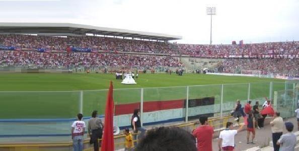 Nuovo stadio a Taranto? Parliamone