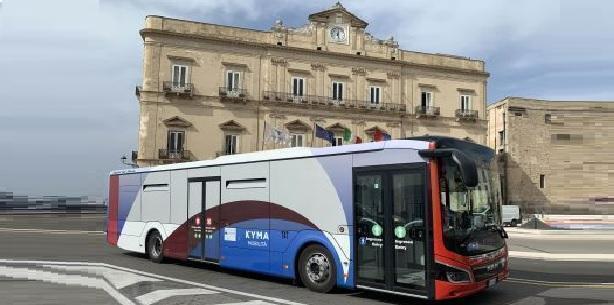 Taranto – Servizi garantiti da Kyma Mobilità per lo sciopero di venerdì 26 marzo