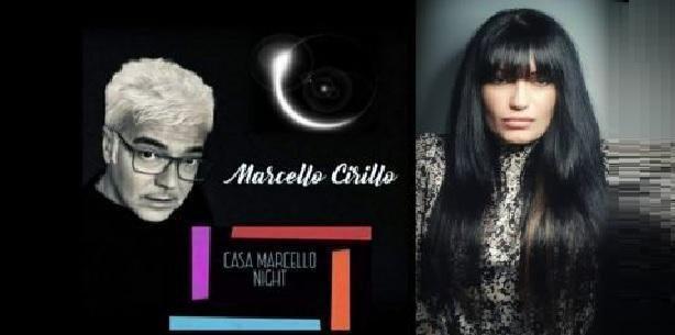 Siri, Casa Marcello Night e le uova di cioccolato