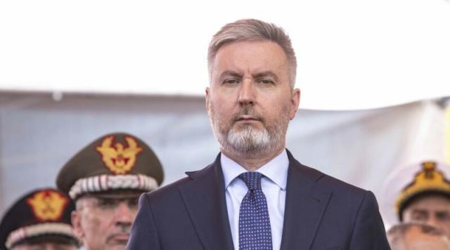 Guerini: il nostro impegno militare in Sahel per la sicurezza in Europa