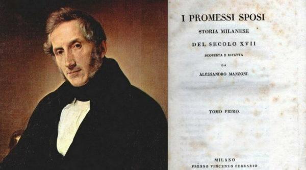 Narrazione storica e invenzione poetica in Alessandro Manzoni
