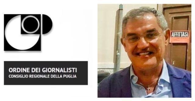 """Vaccini e giornalisti, Ordine dei Giornalisti Puglia: """"Nessuno sconto a chi imbocca scorciatoie"""""""