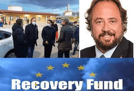 Recovery, Casanova su audizione Ferrovie: infrastrutture asset fondamentale della Basilicata