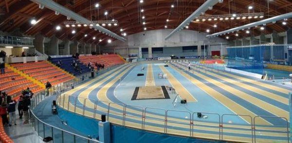 Campionati Italiani Indoor Master di Ancona, primati e medaglie per l'atletica tarantina
