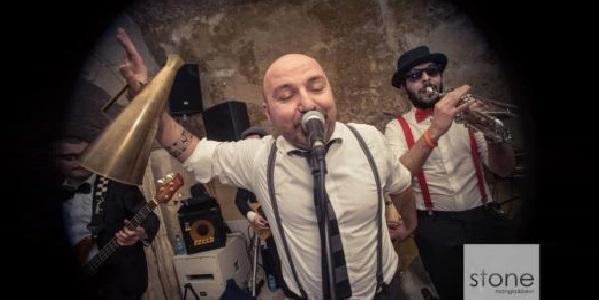 """Fuori """"Sovrani"""", il nuovo singolo di Angelo Belmonte"""