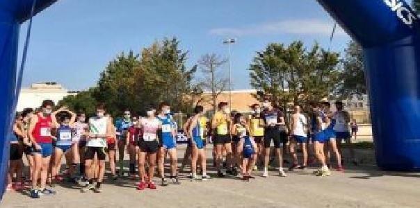 Grottaglie (Taranto) – Marcia su strada nella città europea dello Sport
