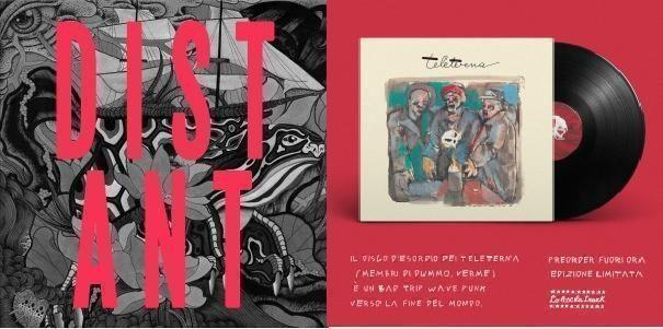 Fuori i singoli anticipatori degli album di Bennett e Teleterna