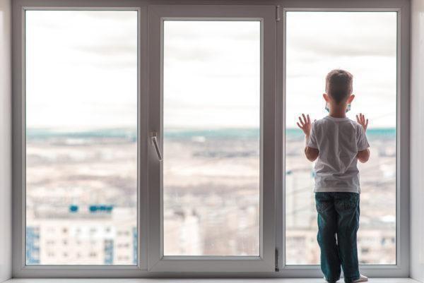 Covid e lockdown: le gravi conseguenze psicologiche sui bambini
