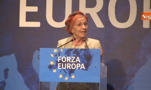 Caos in +Europa:Bonino lascia il partito, Della Vedova si dimette da segretario