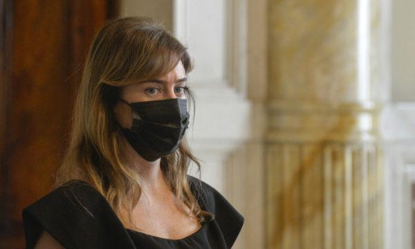 La storia dello stalker di Maria Elena Boschi