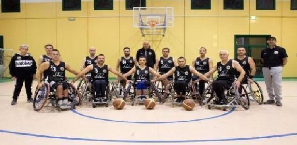 La Cisa Boys Basket Taranto cerca il bis