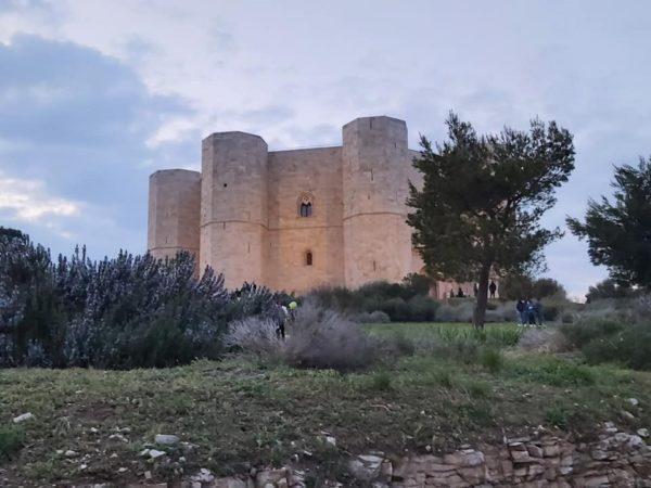 Castel Del Monte, un gioiello pugliese, che pecca ancora di poca accessibilità