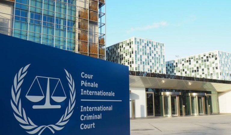 Giudice Giorgianni: denuncia all'Aja per crimini contro l'umanità