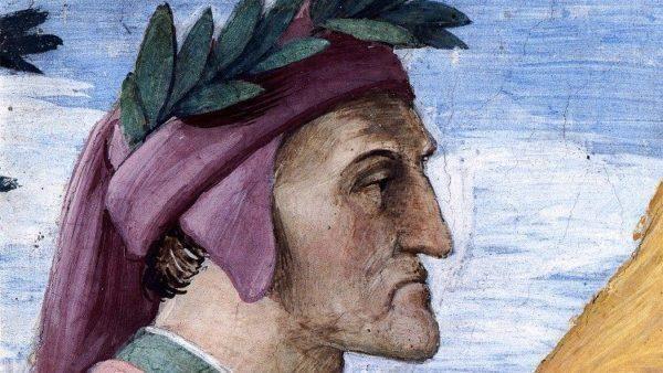 """Papa: Dante Alighieri """"profeta di speranza e testimone della sete di infinito insita nel cuore dell'uomo"""""""