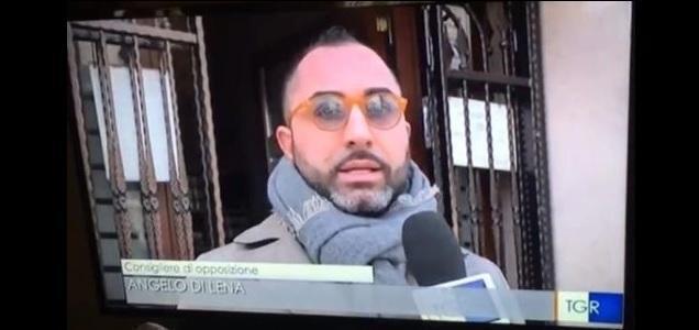 """Taranto – Di Lena """"ristori non sufficienti per le imprese"""""""