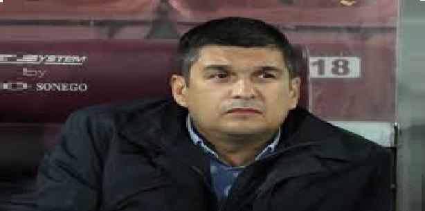 A tu per tu… Razvan Zamfir, ex direttore sportivo del Cluj, dell'ex Fc Bari di  Paparesta ed ex ds dell'Hermanstadt