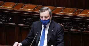Stretta finale, Draghi lima il nuovo Dpcm. Oggi la firma