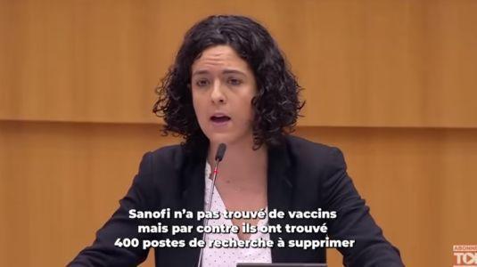 La sinistra EU: ci siamo inchinati di fronte a Big Pharma