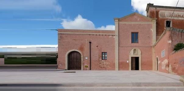 Grottaglie (Taranto) – Dal Convento al nodo multimediale