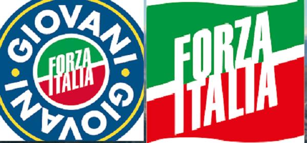 Dipartimento Sud dei giovani FI, gli auguri di buon lavoro del Gruppo di Forza Italia
