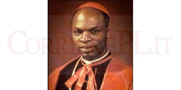 Il primo cardinale di colore, accadde oggi 61 anni fa