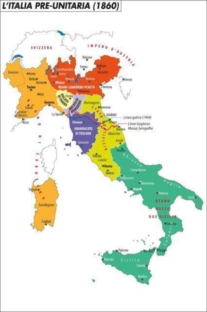 Le degenerazioni del regionalismo