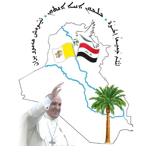 Il viaggio del Papa in Iraq