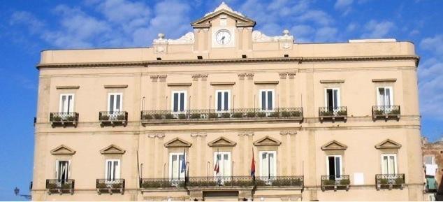 Taranto – Vietri (Fdi): il comune ha sanificato periodicamente gli uffici?