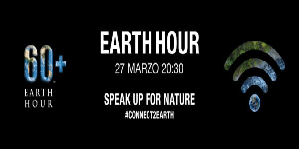 Earth hour, WWF: specie e habitat i migliori alleati dell'uomo contro la crisi climatica
