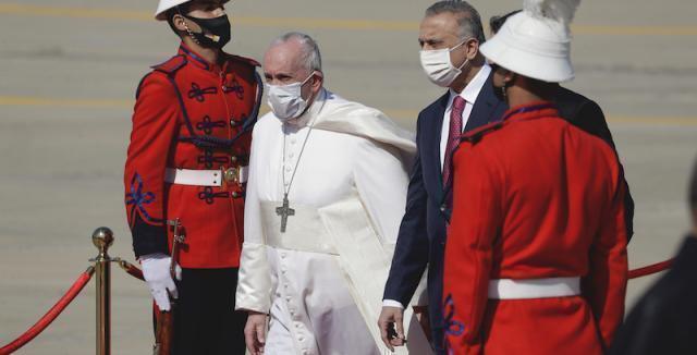 Iraq: i caldei di babilonia attendono la visita del Papa