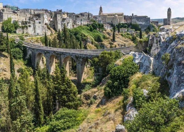 Il Parco nazionale dell'Alta Murgia promuove la conoscenza del territorio con 20 guide ufficiali
