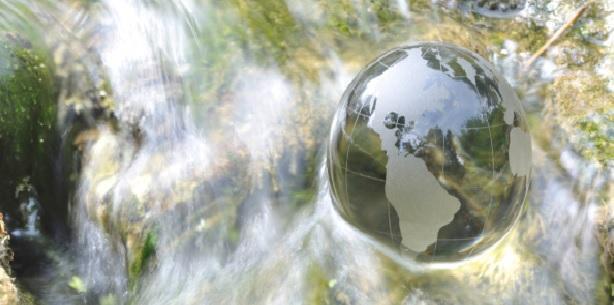 Acqua bene comune, una questione che coinvolge l'intero pianeta