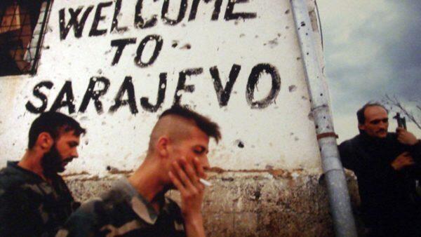 """Dal 29 Marzo online """"Life After"""" per ricordare la Carovana della Pace in Europa nel bel mezzo della guerra"""""""