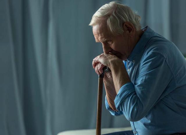 Vivere oltre una certa età è un diritto o un abuso?