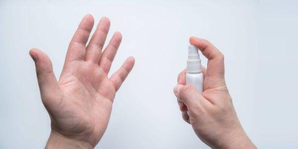 Covid 19 coronavirus: l'Australia sviluppa spray superficiali che uccidono le malattie in 90 secondi