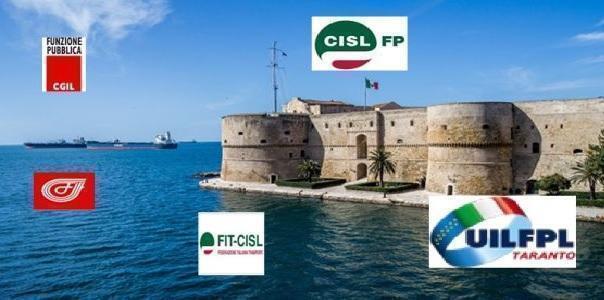Taranto – Sindacati pronti alla serrata sul trasporto disabili