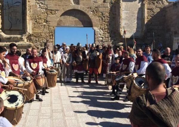 Venezia e Bari :stesso mare e un'amicizia che dura da oltre mille anni