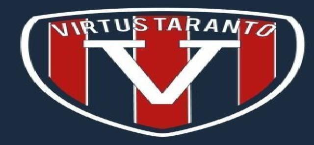 Virtus Taranto, vicini al collaboratore Francesco Scafoglieri