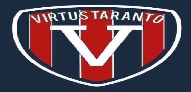 """Virtus Taranto, Marangi: """"Sorriso e cortesia sono le costanti in ogni situazione"""""""