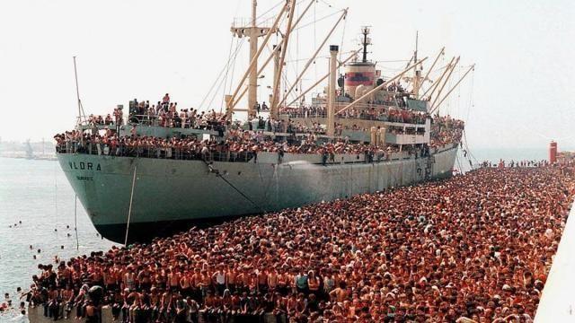 Il Consiglio regionale celebra il trentennale dell'emigrazione albanese