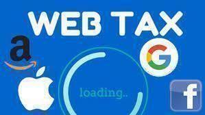 La Web Tax non trova luce