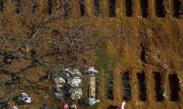 Tre milioni di morti di Covid nel mondo, il virus corre in India e Brasile