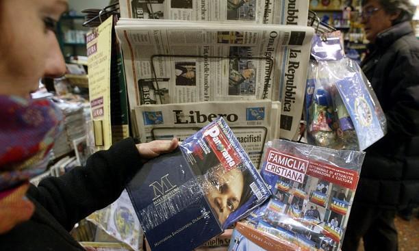 """""""L'informazione è ostacolata in più di 130 Paesi"""": la denuncia di Reporter senza frontiere"""