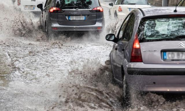 Ancora freddo e pioggia sull'Italia, il caldo arriverà a maggio