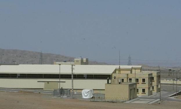 """L'Iran accusa Israele per il """"sabotaggio"""" del sito nucleare di Natanz"""