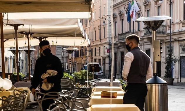 L'Italia si risveglia quasi tutta 'gialla', come riapre e riparte