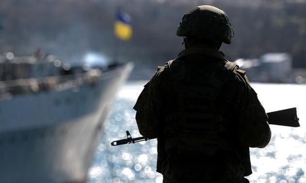 Crisi Russia-Ucraina, Mosca invia due navi da sbarco nel Mar Nero