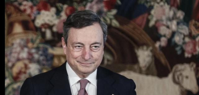 Draghi avvia il confronto con i partiti: sul tavolo, Recovery plan e dl Imprese