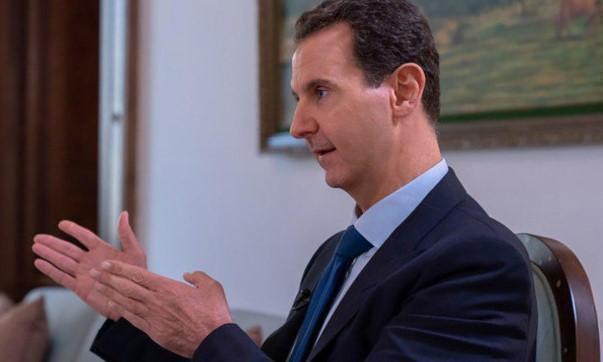 Elezioni presidenziali in Siria convocate il 26 maggio