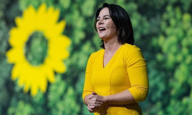 Chi è Annalena Baerbock, la leader Verde che vuole guidare la Germania